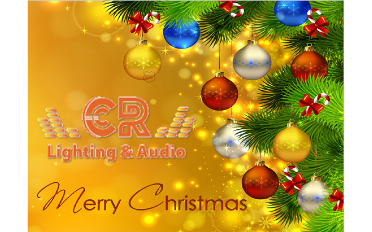 Best Lighting & sound devices in Sydney for Christmas & New Year