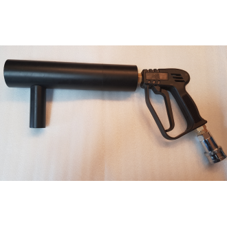 CO2 Gun with 10Kg Co2