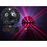 Hire LED Rotating Ball - Mirror Ball effect