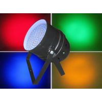 Hire P64LED LED RGB DMX 30W 183 LEDs