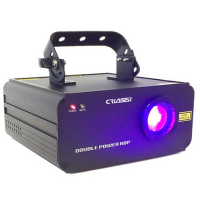 CR Double Power RBP Laser