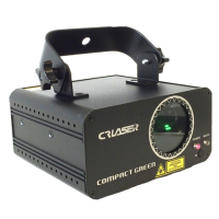 CR Compact Green Laser