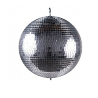 Hire MB12 - 30cm Mirror Ball
