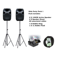 Kids Party Pack 1