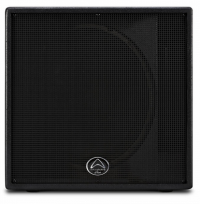 "Hire 15"" Active Sub- WHARFEDALE"