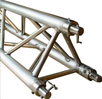 Hire TRI-Truss 1M long / 290MM - Aluminium