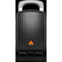 MPA40BT-PRO - Battery and Bluetooth