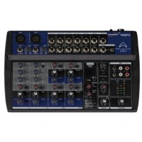 Wharfedale CONNECT1002FX USB - 10 Inputs, 2 Outputs